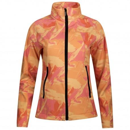 XSURVIVE Action Airtek® Snowboard Orange Sports Jacket