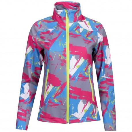 XSURVIVE Action Airtek® Snowboard Blue Sports Jacket