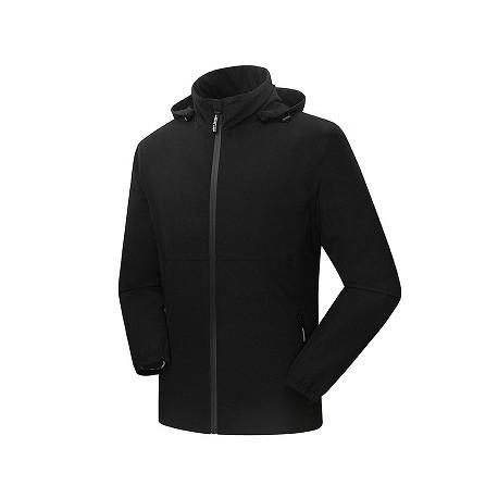 XS Mens Softshell Outdoor Sport Quck Dry Waterproof Jackets