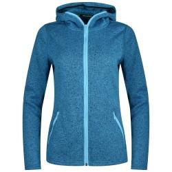 XSURVIVE women fleece hoodie for everyday use