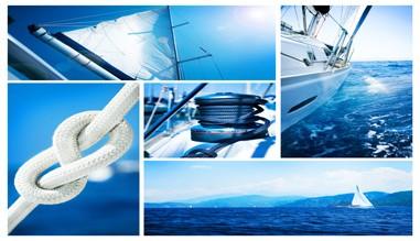 Yachting shirts
